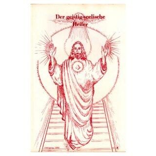 Der geistig-seelische Heiler 1/1960
