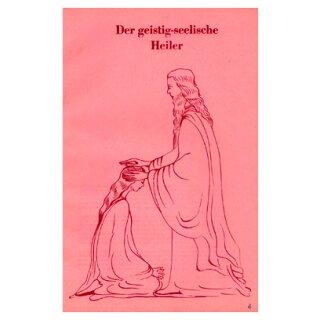 Der geistig-seelische Heiler 6/1960