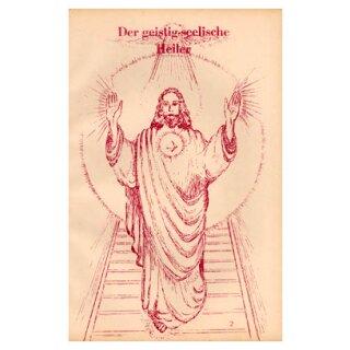 Der geistig-seelische Heiler 3/1960